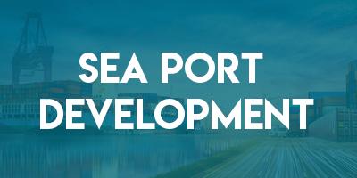sea port development